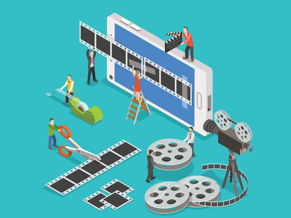 معرفی اپلیکیشن برای ساخت انیمیشن