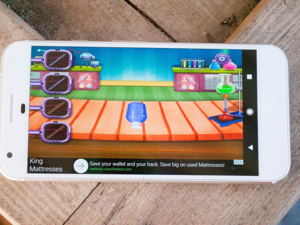 معرفی بازی های علمی برای گوشی