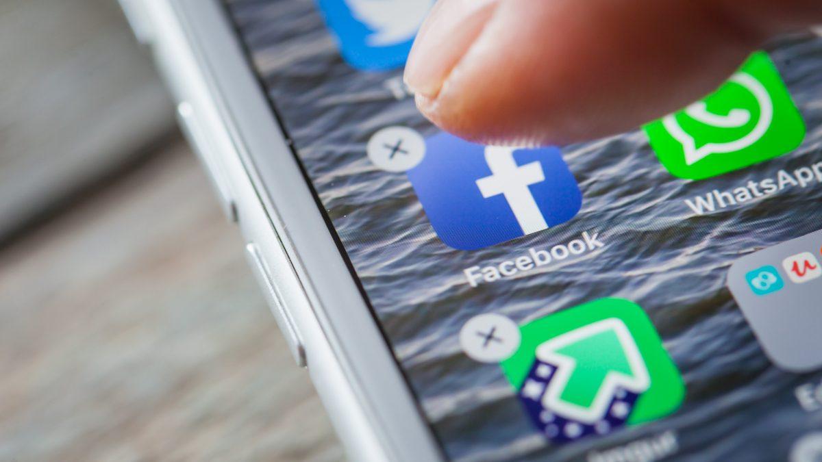 فیسبوک اطلاعات خصوصی را از اپ های محبوب جمع آوری می کند