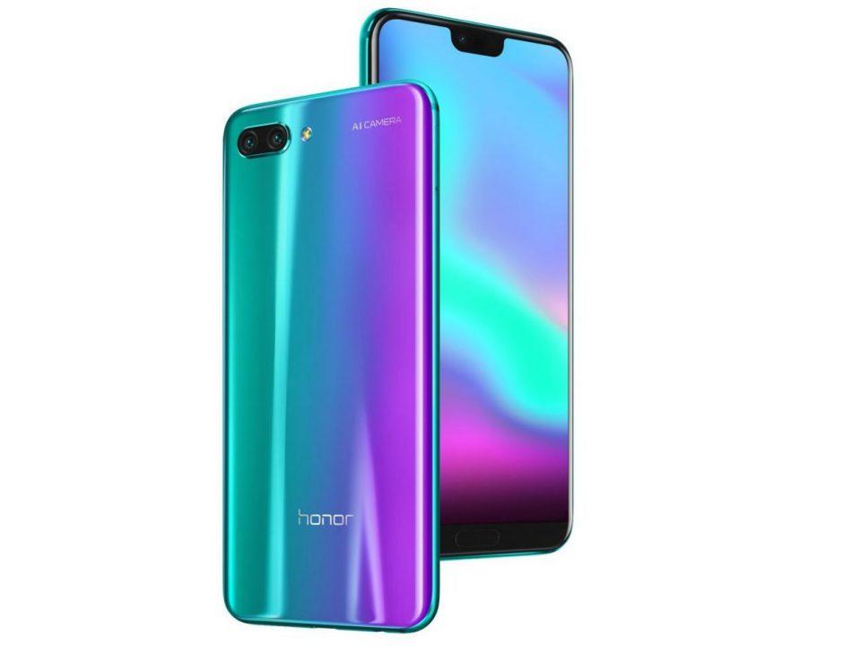معرفی گوشی موبایل Honor 10
