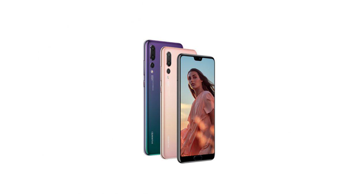 معرفی گوشی موبایل Huawei P20 Pro