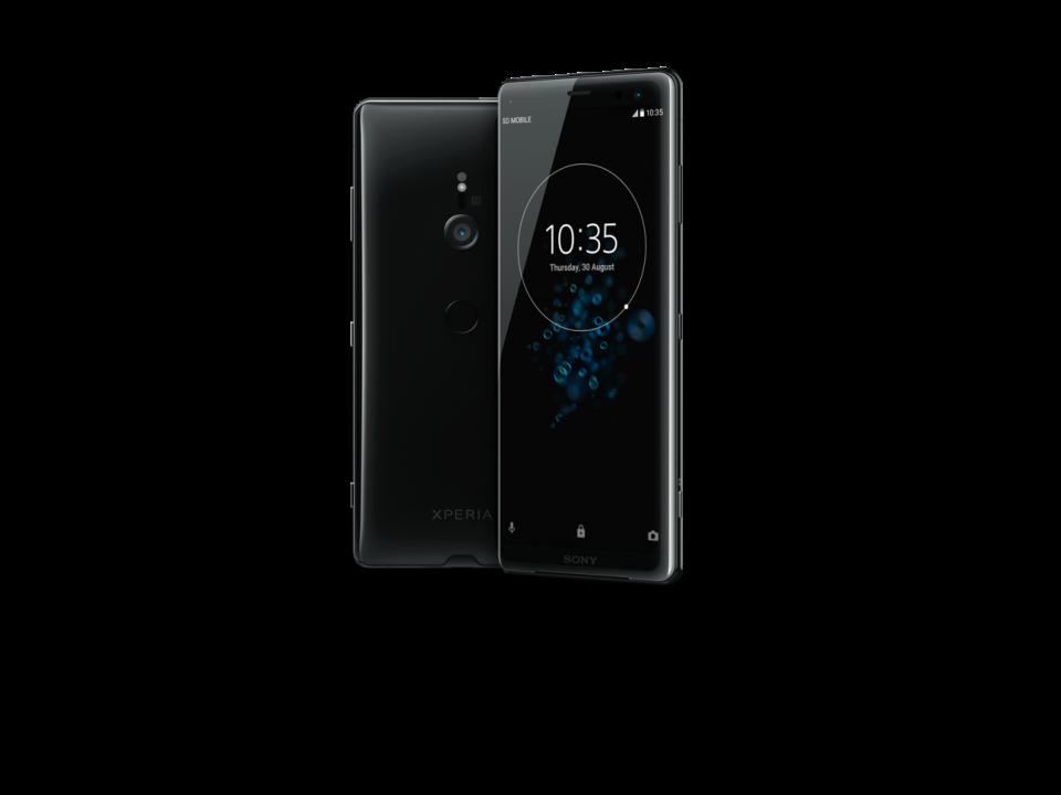 معرفی گوشی موبایل Sony Xperia XZ3