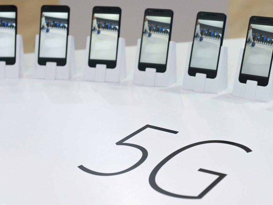 بهره گیری از شبکه 5G تا سال 2025 به تعویق افتاد
