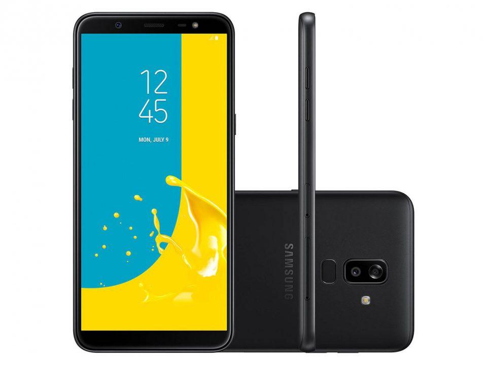 معرفی گوشی موبایل Samsung Galaxy J8