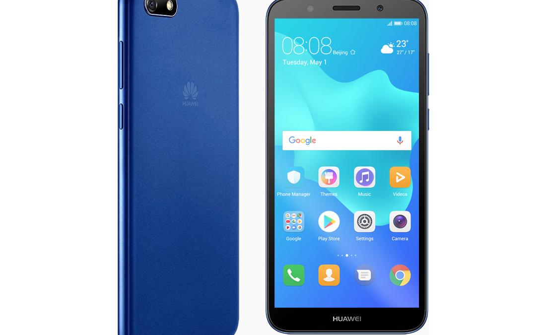 معرفی گوشی موبایل Y5 Prime 2018