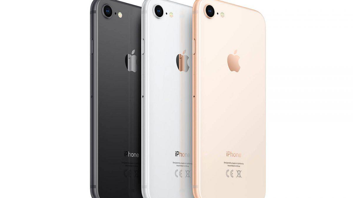 معرفی گوشی موبایل Apple iPhone 8