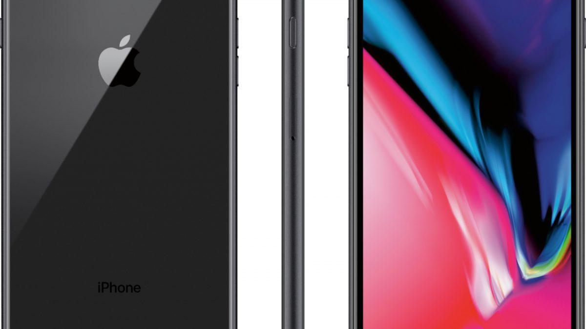 معرفی گوشی موبایل Apple iPhone 8 Plus