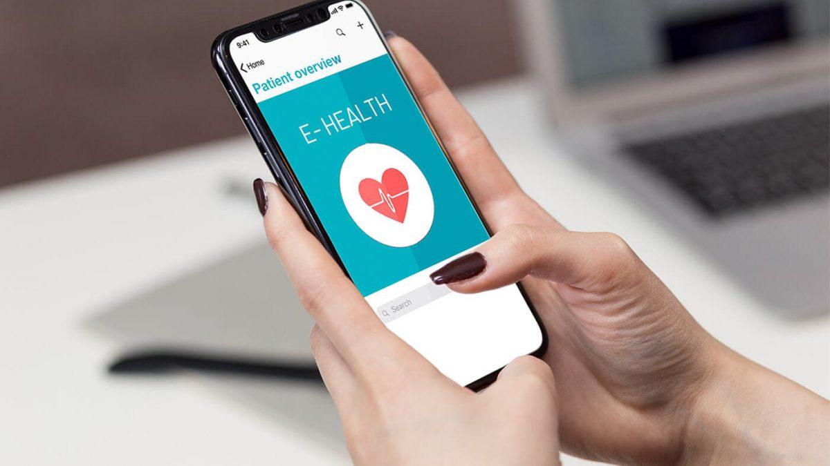 کاربردهای تکنولوژی موبایل در حوزه سلامت