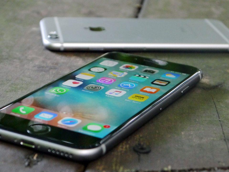 معرفی گوشی موبایل Apple iPhone 6s