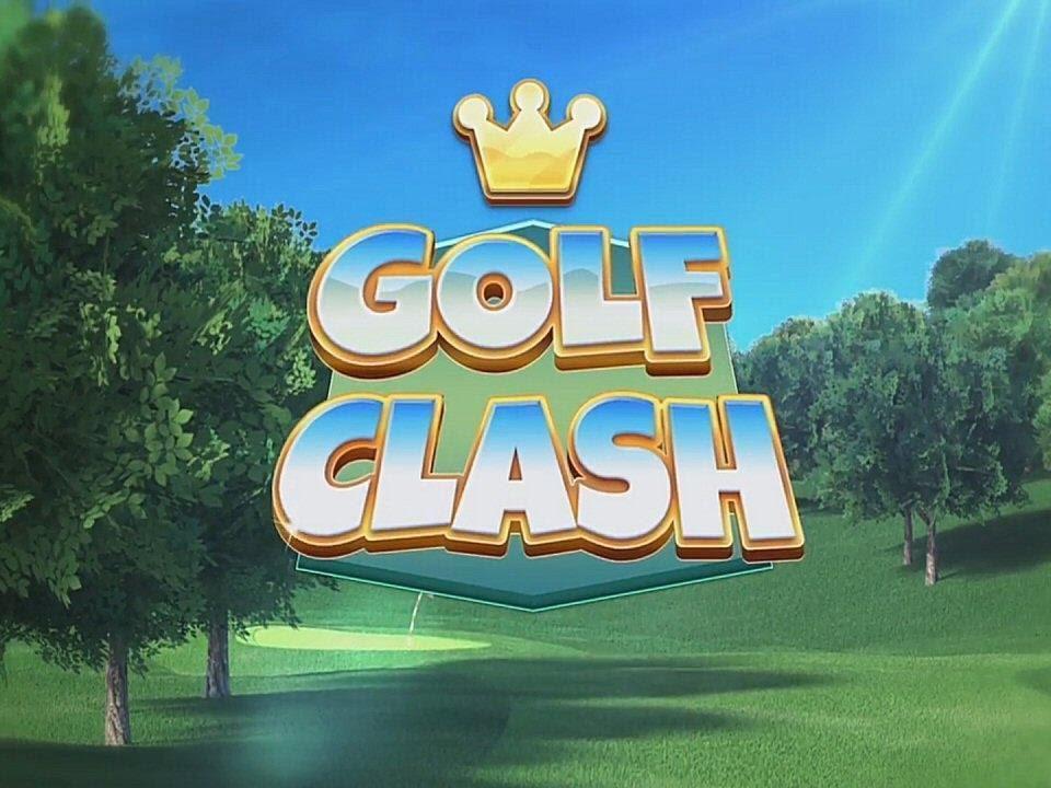 معرفی اپلیکیشن بازی Golf Clash