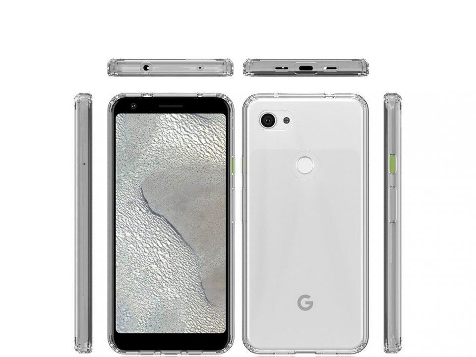 معرفی گوشی موبایل Google Pixel 3a & 3a XL
