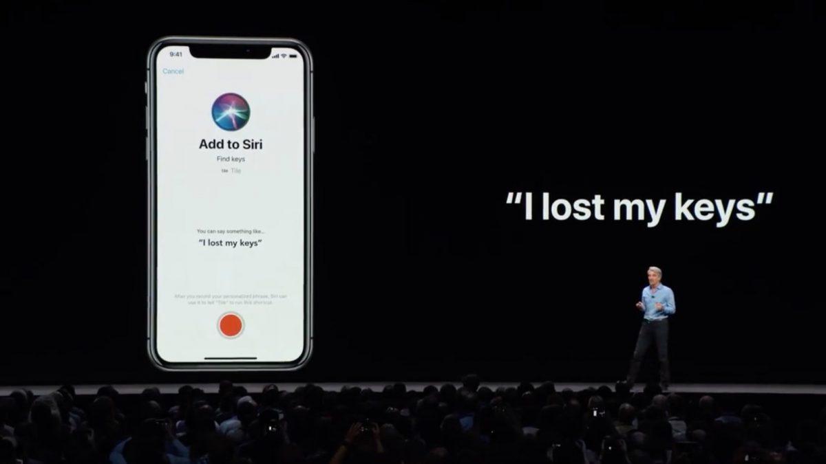 یافتن دستگاه های iOS گم شده با کمک سیری