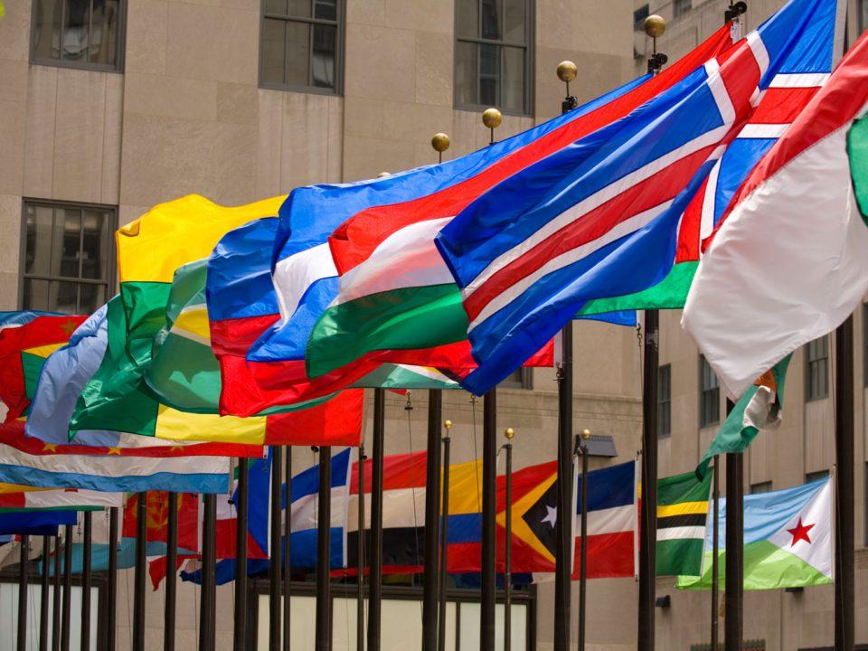 مذاکره فروش و نقش تفاوت های فرهنگی