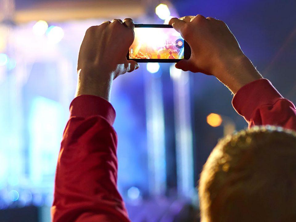 گوشی های سری OPPO Reno نوکیا با قابلیت زوم صوتی عرضه می شوند