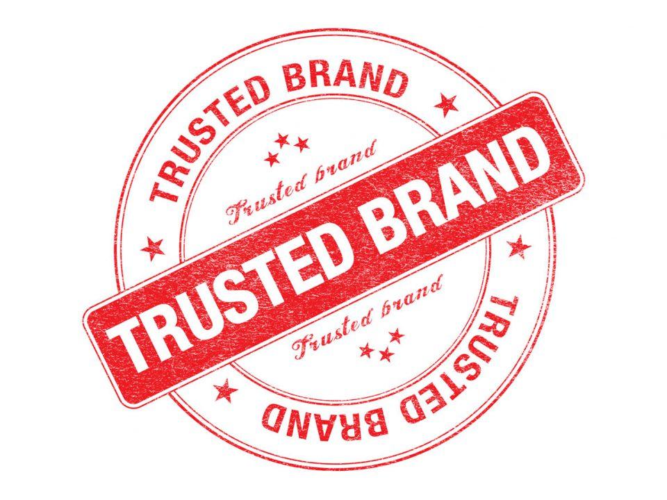چگونه یک برند قابل اعتماد از خود بسازیم؟