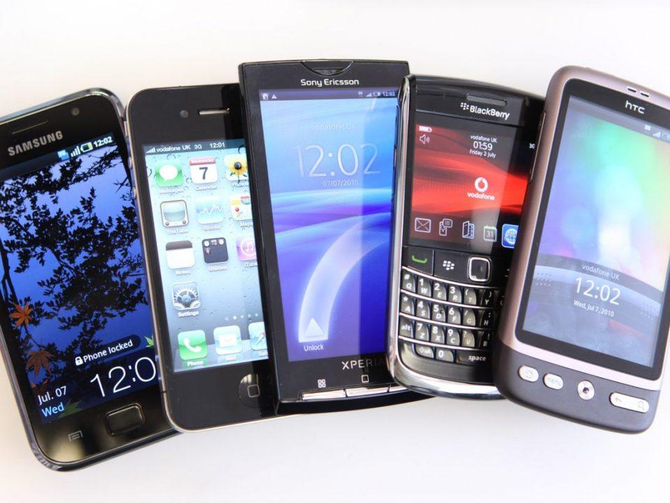 6 نکته برای فروش راحت گوشی موبایل دست دوم