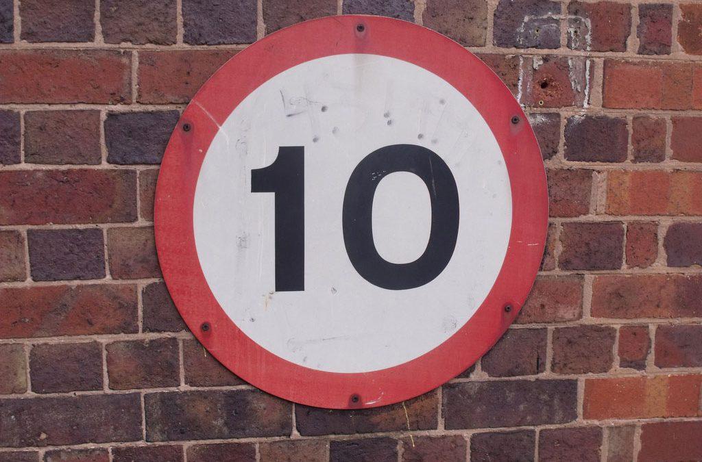 قانون 10 تمام چیست؟