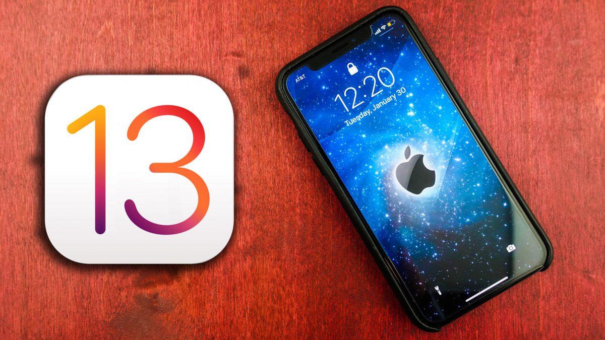 مهم ترین تغییرات سیستم عامل iOS 13