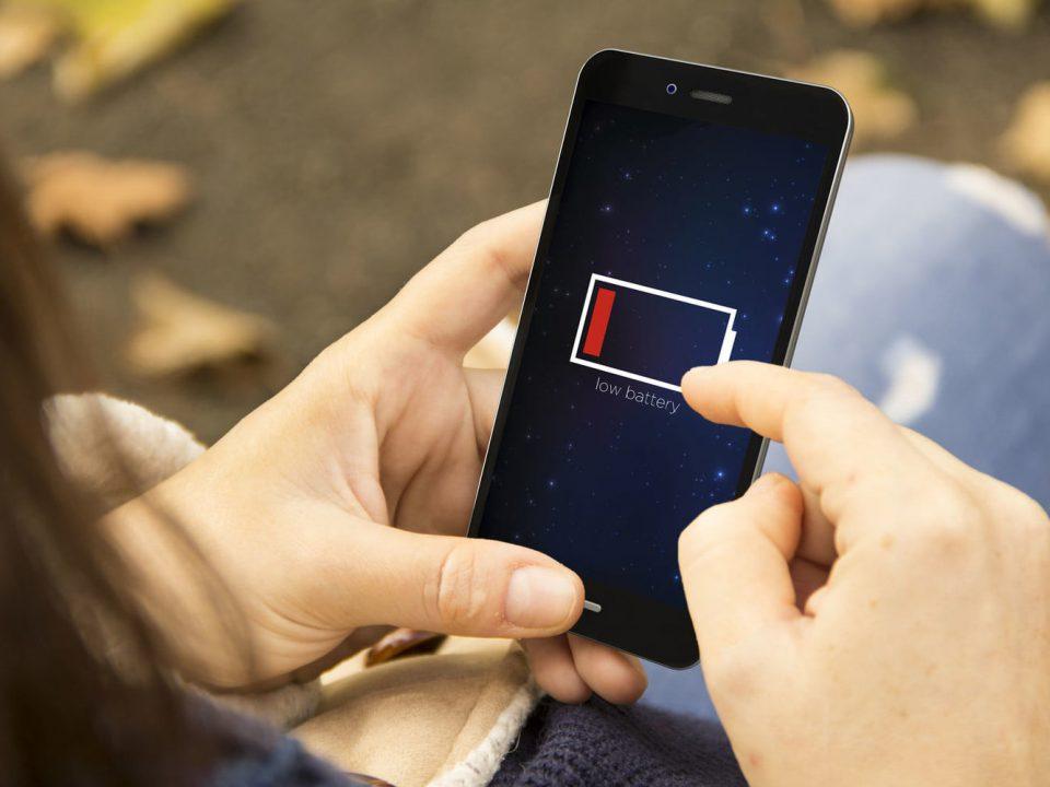 چگونه مصرف باتری را در گوشی های اندرویدی مدیریت کنیم؟