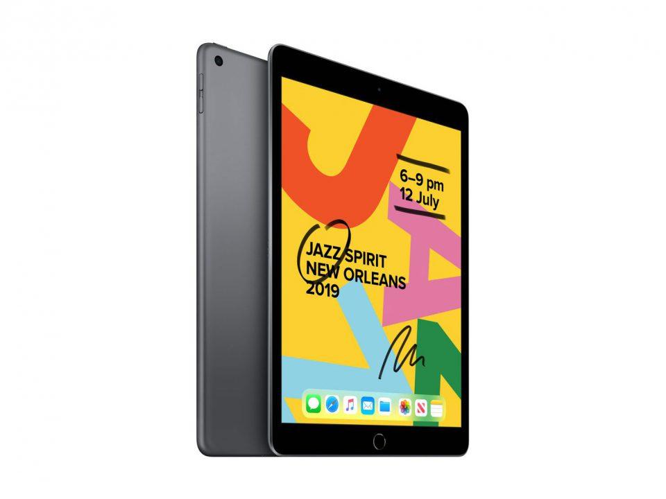 معرفی iPad 10.2 2019