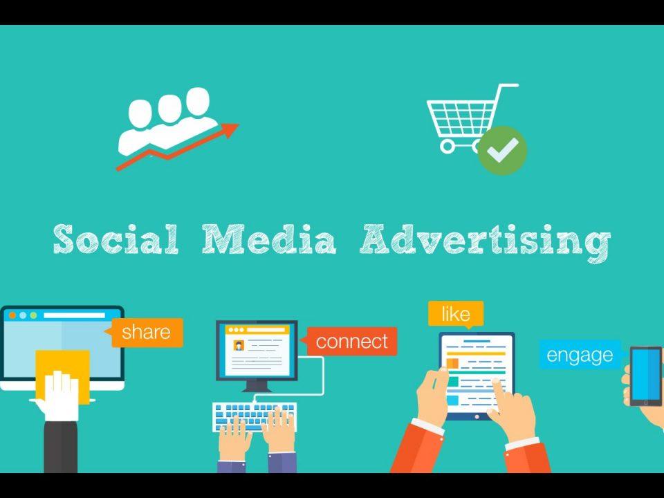 طوفان تبلیغات هدفمند در شبکه های اجتماعی