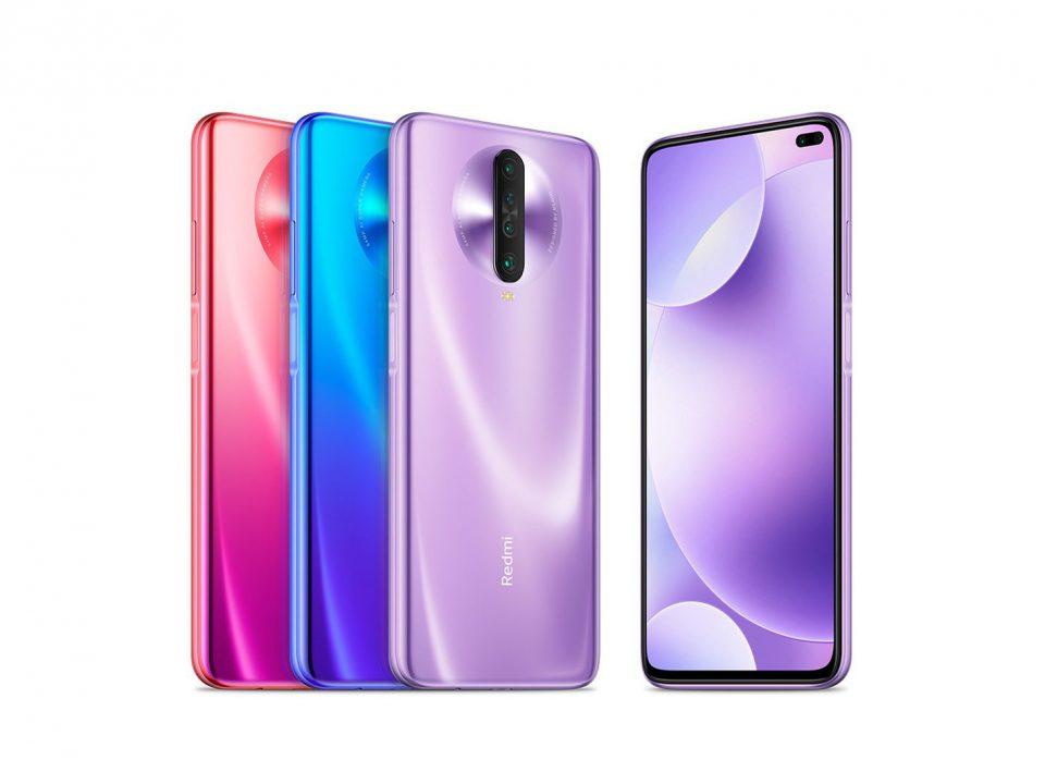 معرفی گوشی موبایل Xiaomi Redmi K30