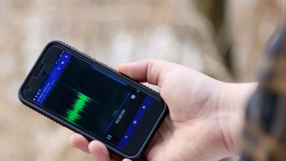 فایل های صوتی را با گوشی اندرویدی تان فشرده سازی کنید
