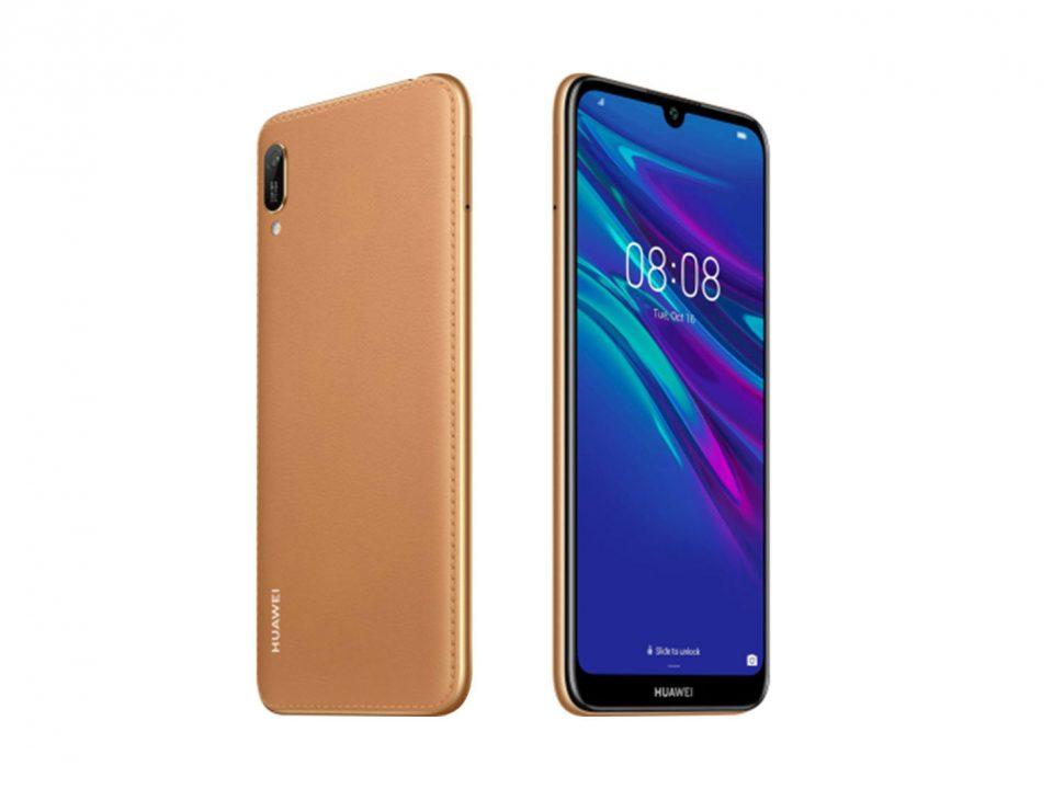 معرفی گوشی موبایل Huawei Y6 Prime