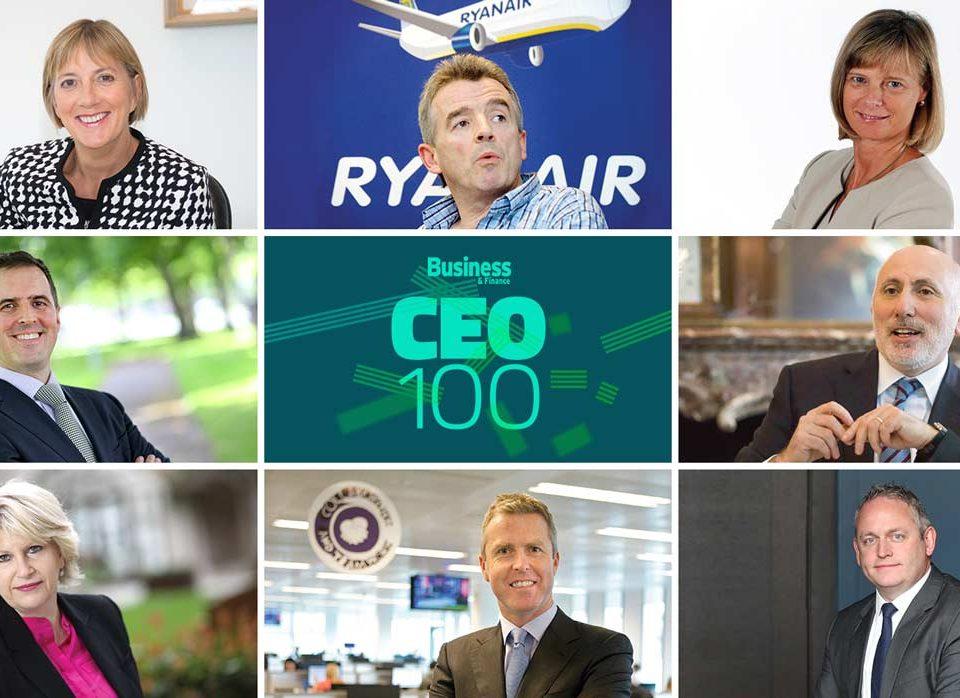 ویژگی های 100 مدیر عامل برتر تاریخ