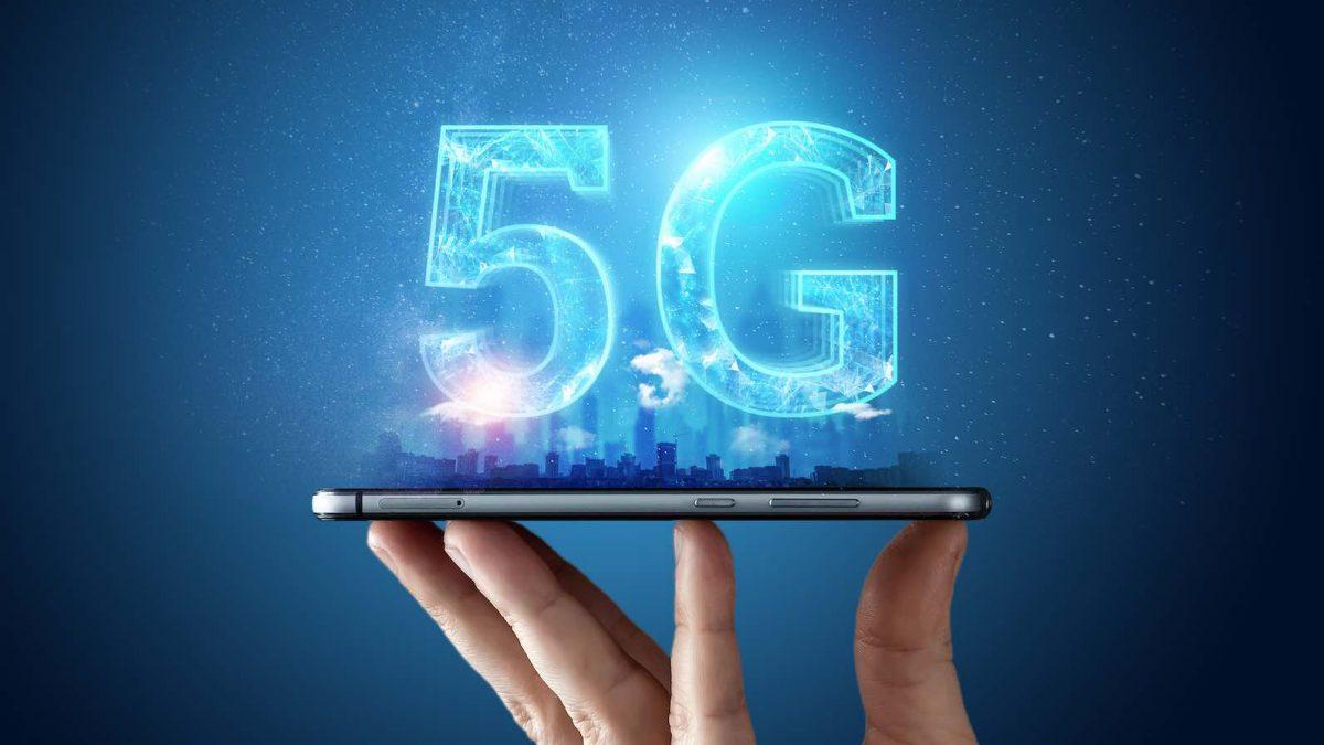 اولین سایت 5G در ایران تا یک ماه آینده نصب می شود