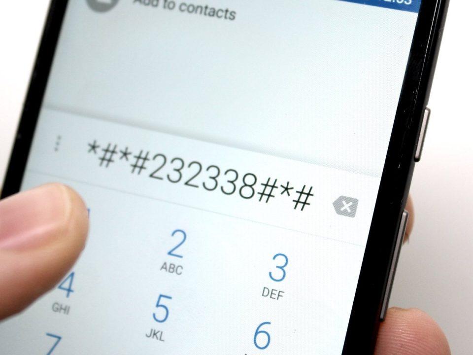 با کدهای مخفی تلفن همراه تان آشنا شوید