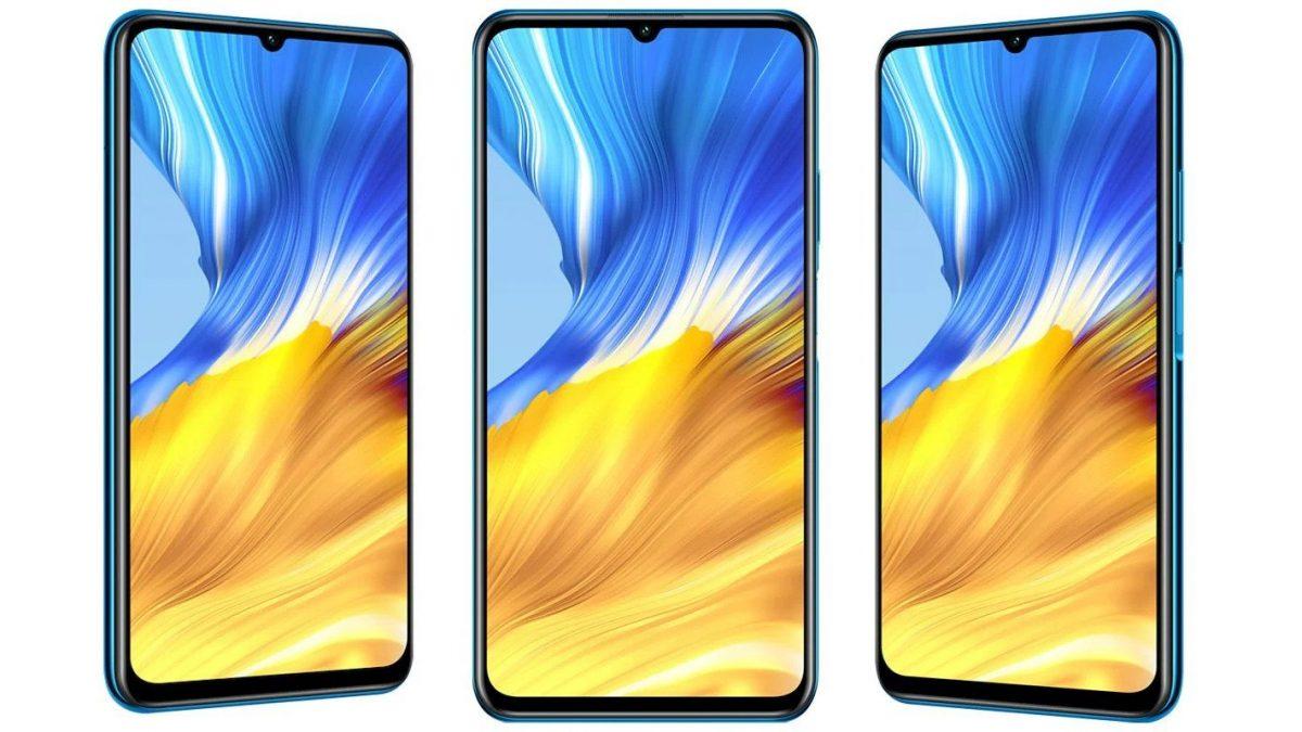 مشخصات Honor X10 Max گوشی میان رده آینده آنر تأیید شد