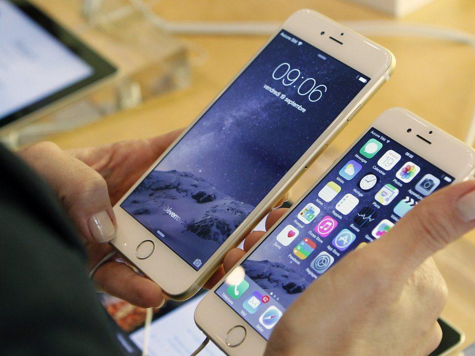 قیمت روز گوشی های موبایل اپل در 19 خرداد