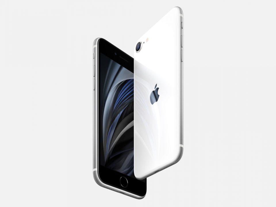 قیمت روز گوشی های موبایل اپل در 27 خرداد