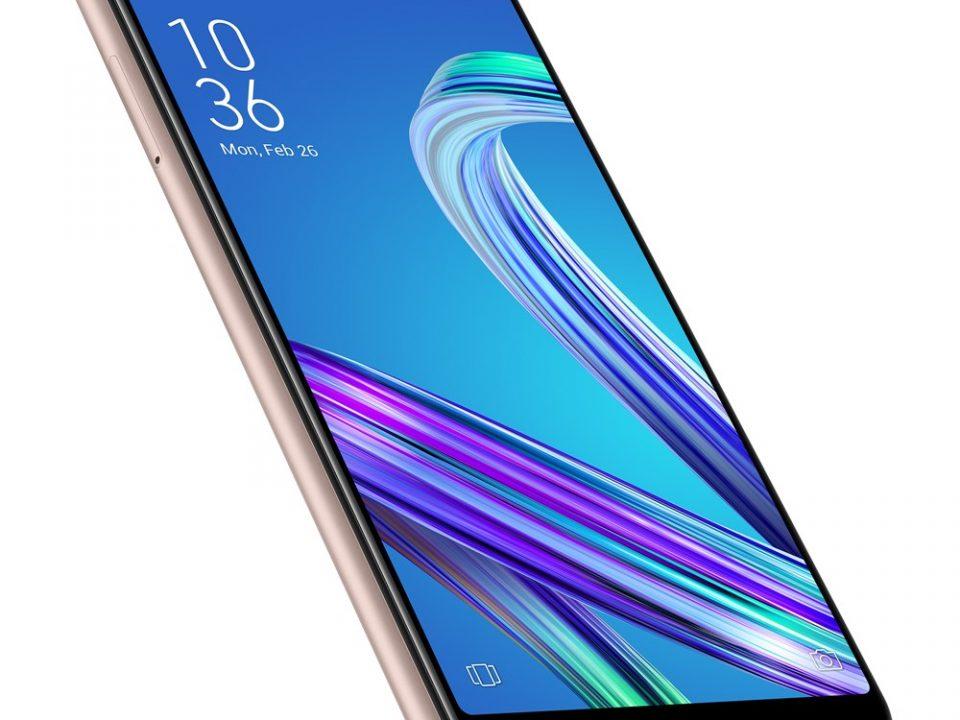 معرفی گوشی موبایل ایسوس Zenfone Max ZB555KL دو سیمکارت