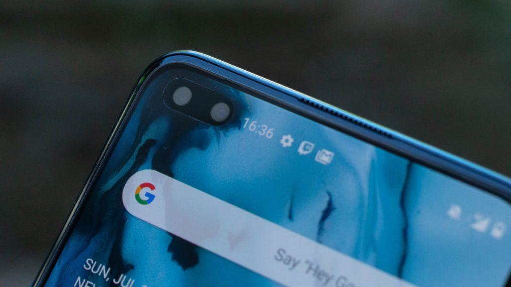 مشخصات فنی OnePlus Nord