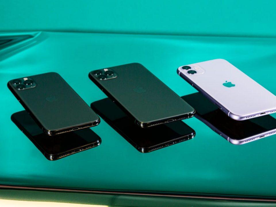 قیمت روز گوشی های موبایل اپل در 16 تیر
