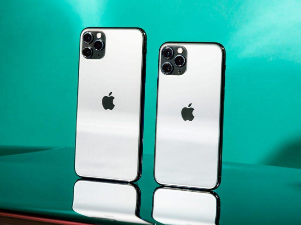 قیمت روز گوشی های موبایل اپل در 14 تیر
