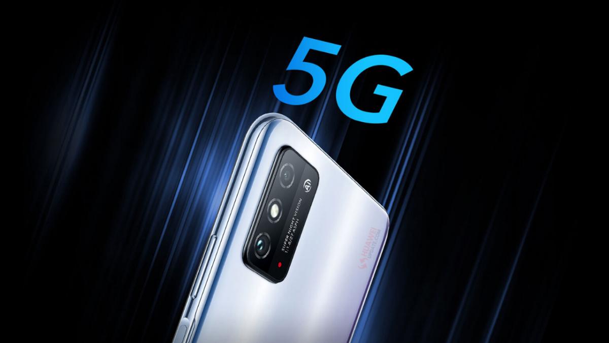 مشخصات فنی گوشی موبایل آنر X10 Max 5G
