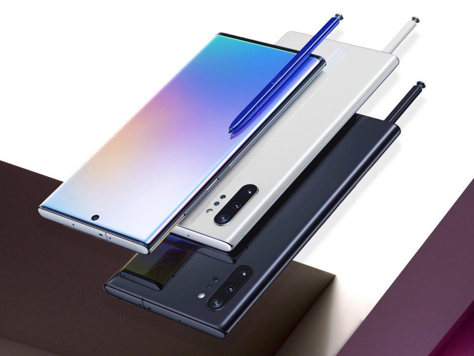 سامسونگ، Galaxy Note 20 را ماه آینده (پنجم اوت) رونمایی می کند.