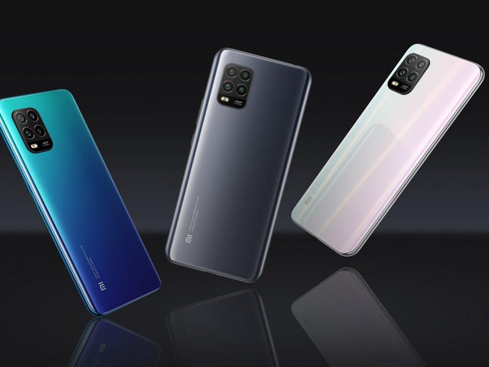 قیمت روز گوشی های موبایل شیائومی در 18 تیر