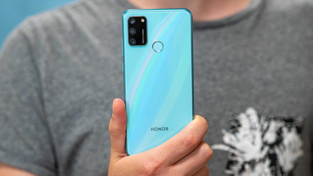 معرفی گوشی موبایل Honor 9A