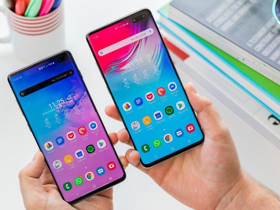 قیمت روز گوشی های موبایل سامسونگ در 12 مرداد