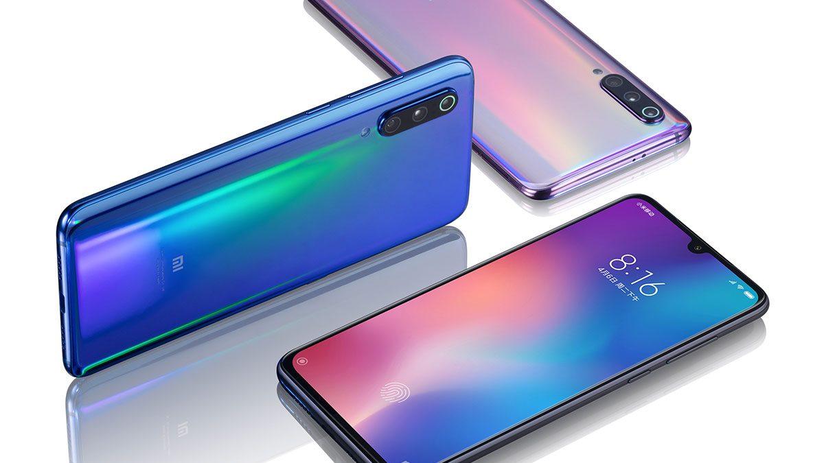 قیمت روز گوشی های موبایل شیائومی در 23 مرداد