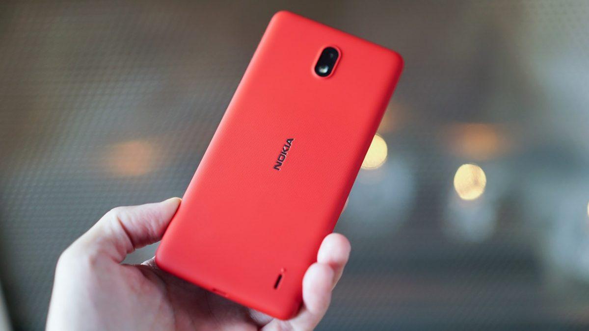 نوکیا 1 پلاس، بهترین گوشی تا 2 میلیون تومان