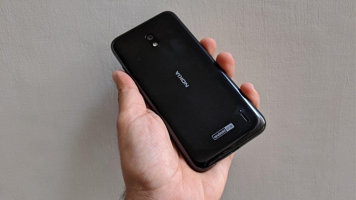 نوکیا 2.2، بهترین گوشی تا 3 میلیون تومان