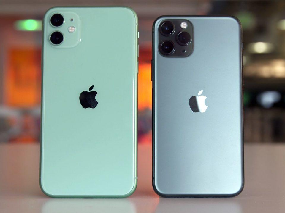 قیمت روز گوشی های موبایل اپل در 2 مهر