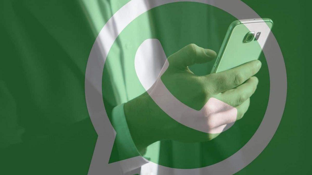 آموزش مخفی کردن شماره تلفن در WhatsApp