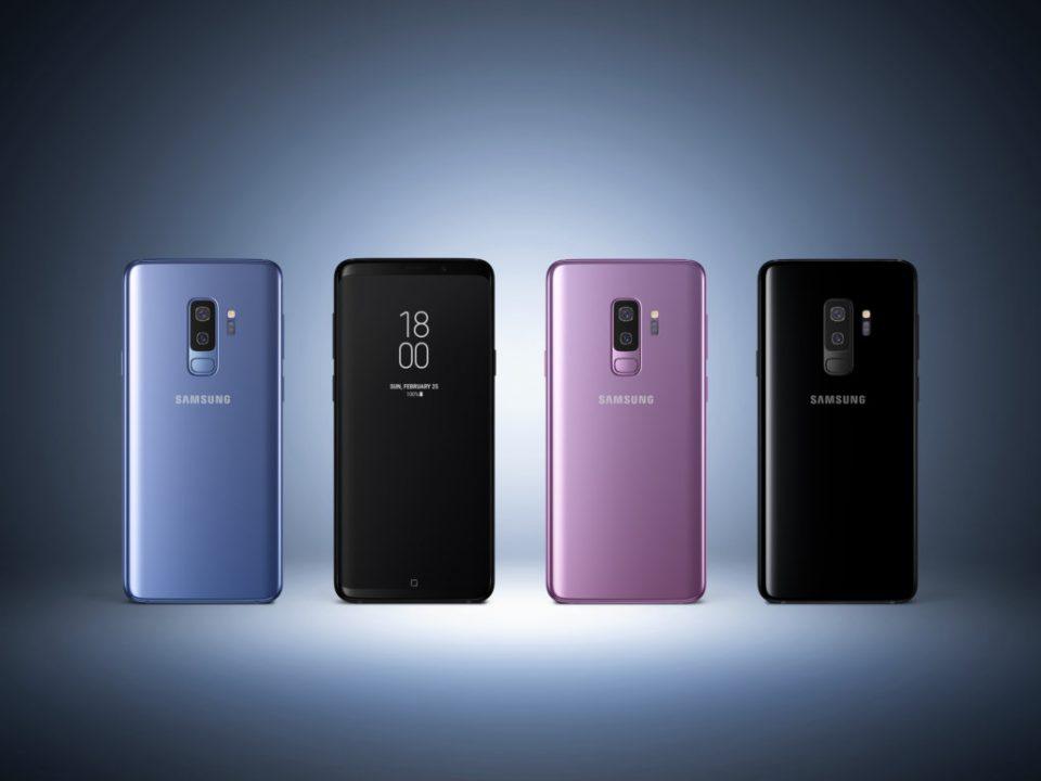 قیمت روز گوشی های موبایل سامسونگ در 15 شهریور