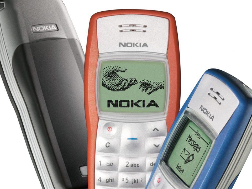 نوکیا 1100، پرفروش ترین گوشی تاریخ